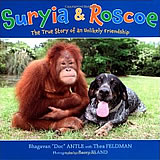 Suryia and Rosco Book